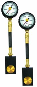 The only tool that identifies an imploded brake hose and accurately detects exactly where the problem lies without breaking a line